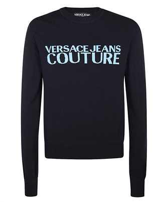 Versace Jeans Couture B5GZB802 50248 LOGO Maglia