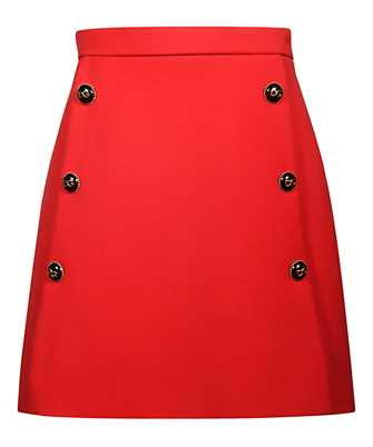 Dolce & Gabbana F4BPBT FU2TS Skirt