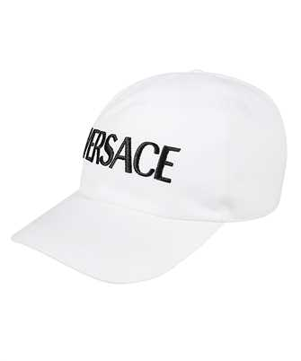 Versace ICAP004 A234764 EMBROIDERED LOGO Cap
