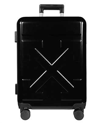 Off-White OMNG005R20F61023 BLACK QUOTE Suitcase