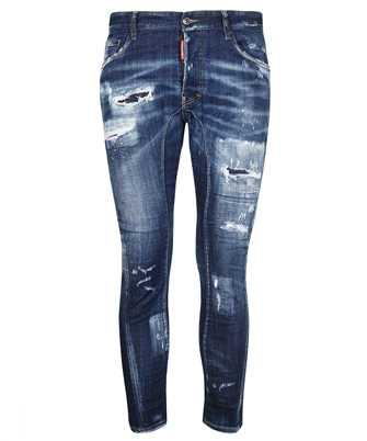 Dsquared2 S74LB0960 S30342 TIDY BIKER Jeans