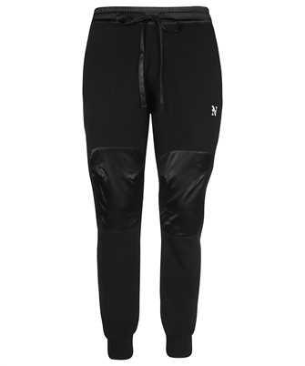 Nahmias SG SP BLACK SILK GYM Trousers