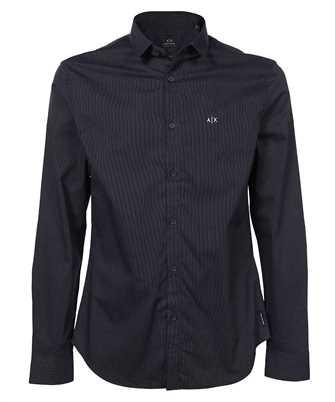 Armani Exchange 3KZC39 ZNJNZ REGULAR-FIT Shirt