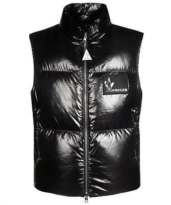 Moncler 43372.05 68950 BANKER Vest