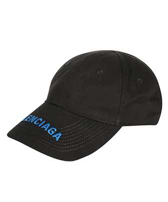 Balenciaga 541400 310B2 EMBROIDERED LOGO Cap