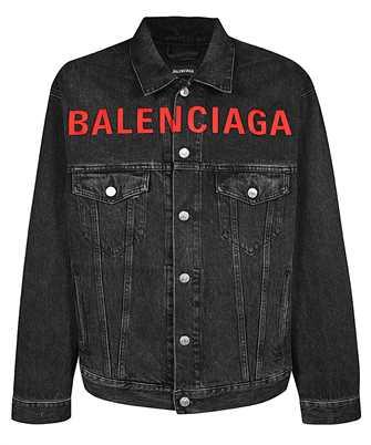 Balenciaga 594424 TBP47 Jacket