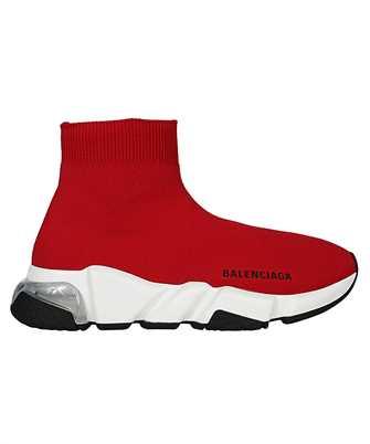 Balenciaga 607543 W05GG SPEED LT CLEAR Sneakers