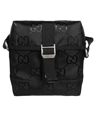 Gucci 643858 H9HKN OFF THE GRID MESSENGER Bag