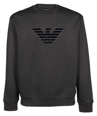 Emporio Armani 6K1M93 1JQNZ LOGO Sweatshirt