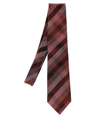 Tom Ford 7TF62-XTM LINED BLADE Cravatta
