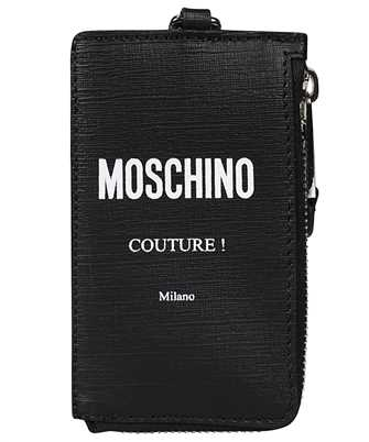 Moschino 8110 8210 Card holder