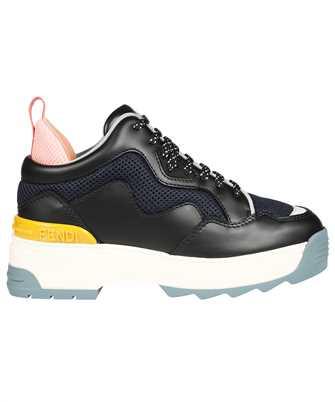 Fendi 8E6827 A5JK T-REX Sneakers