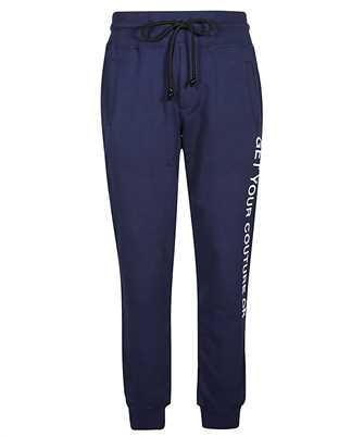 Versace Jeans A2GVA1TB 30318 GYCO Hose