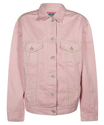Acne Acne Studios 2000 Rose Twill RELAXED-FIT Jacke
