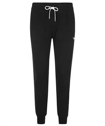 Maison Kitsune AM01300KM0001 FOX PATCH CLASSIC JOG Trousers