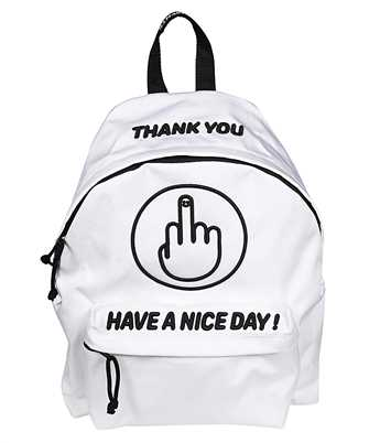 Vetements BA003 HAVE A NICE DAY Backpack