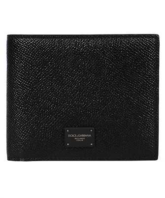 Dolce & Gabbana BP2463-AZ602 Wallet