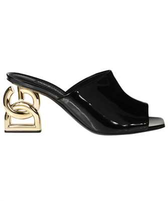 Dolce & Gabbana CR1176 A1471 DG POP HEEL Sandalen