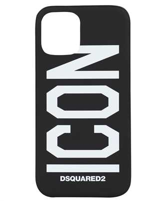 Dsquared2 ITM0118 33704319 LOGO iPhone 12 PRO cover