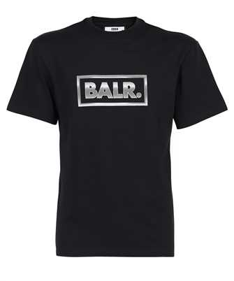 Balr. JoeyBoxClubChromeT-Shirt T-shirt