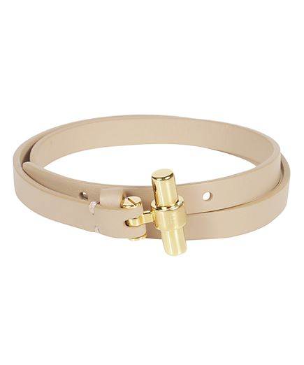 Tom Ford JW0760 SFCBR TRIPLE WRAP T Bracelet