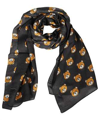 Moschino M5259 TEDDY PATTERN Scarf