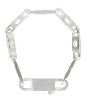 Rick Owens RA02A0892 SLV CHAIN Bracelet