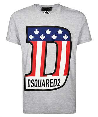Dsquared2 S74GD0671 S22146 T-shirt