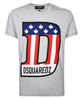 Dsquared2 S74GD0671 S22146 T-shirt