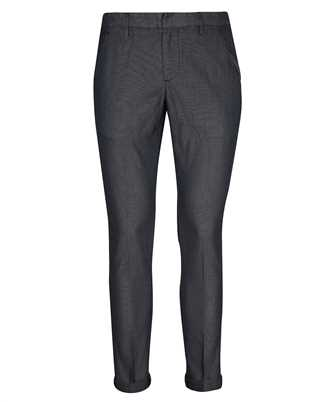 Don Dup UP235 AS0053 PTD GAUBERT Trousers