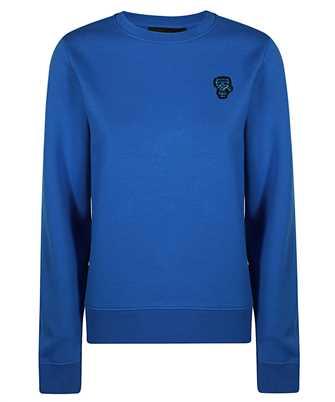 Karl Lagerfeld 210W1808 MINI IKONIK KARL PATCH Sweatshirt