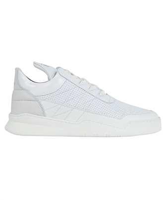 Filling Pieces 25227681855 LOW TOP GHOST TWEEK Sneakers