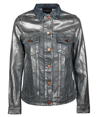 Emporio Armani 3H2B86 2D5UZ SILVER COATING Jacket