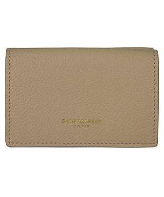 Saint Laurent 459784 B680J Wallet