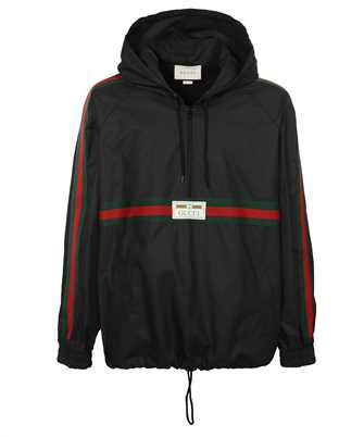 Gucci 594861 XDBCH Jacket