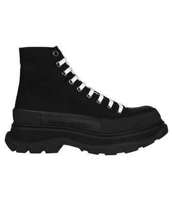 Alexander McQueen 604254 W4L32 TREAD SLICK Boots