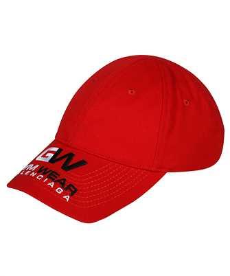 Balenciaga 623903 410B2 GYM Cappello