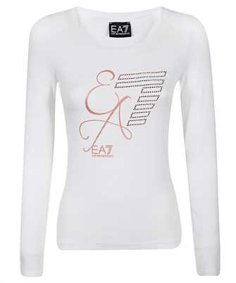 EA7 6HTT24 TJ12Z T-shirt