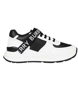 Burberry 8009801 LOGO DETAIL Sneakers