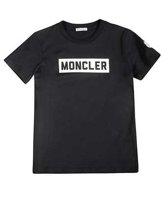 Moncler 80269.50 83092# Boy's t-shirt