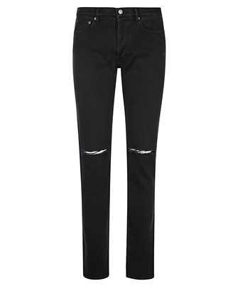Givenchy BM50C150D8 DESTROYED SKINNY Jeans