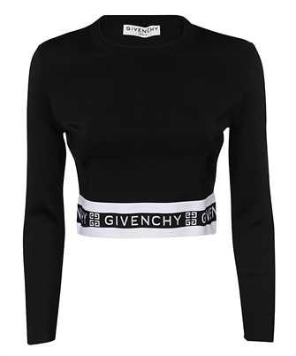Givenchy BW90CB4Z8T 4G SHORT Top