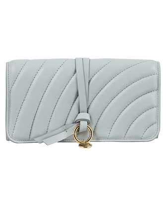 Chloé CHC18UP715A04 QUILTED ALPHABET Wallet