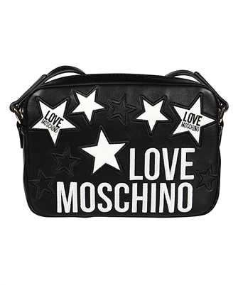 LOVE MOSCHINO JC4087PP1ALM STAR Bag
