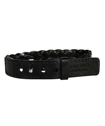 Tom Ford JM0001T WCABR WOVEN Bracelet