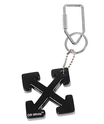 Off-White OMNF025E19D83002 Key holder