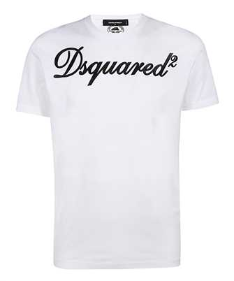 Dsquared2 S71GD0992 S22427 T-shirt