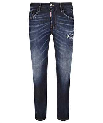 Dsquared2 S74LB0794 S30685 SUPER TWINKY Jeans