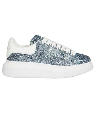 Alexander McQueen 558944 W4EY5 OVERSIZED GALAXY GLITTER Sneakers