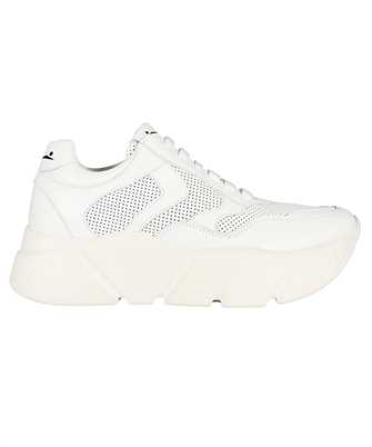 VOILE BLANCHE 001 2013532 02 MONSTER Sneakers